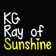 KG Ray Of Sunshine