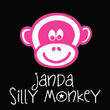 Janda Silly Monkey