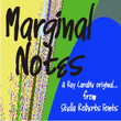 Marginal Notes SRF