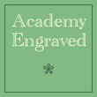 Academy Engraved™