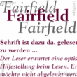 Fairfield™