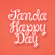 Janda Happy Day