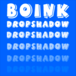 Boink Dropshadow
