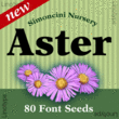 New Aster®