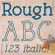 Linotype Rough™