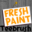 Teebrush Paint™