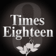 Times® Eighteen