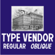 Type Vendor JNL