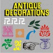 Antique Decorations JNL
