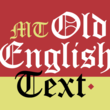 Monotype Old English Text