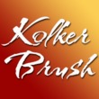 Kolker Brush