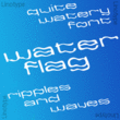 Linotype WaterFlag™