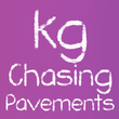 KG Chasing Pavements