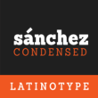 Sanchez Condensed