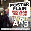 Poster Plain JNL
