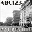 Vaudeville JNL
