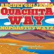 Ouachita Way NF™