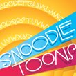 Snoodle Toons NF