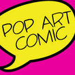 P22 Pop Art Comic™
