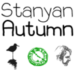 P22 Stanyan Autumn