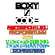 Boxy Code