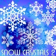Snow Crystals 2™