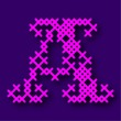 Cross Stitch Monogram