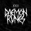 XXII DaemonRunes™