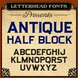LHF Antique Half Bock™