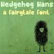 Hedgehog Hans