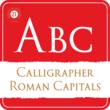 Cal Roman Capitals