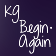 KG Begin Again