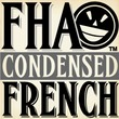 FHA Condensed French