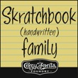 Skratchbook