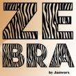 JWX Zebra