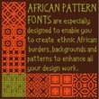 African Pattern™