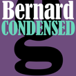 Monotype Bernard Condensed