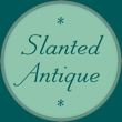 Slanted Antique Roman