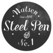 VTG Watson Steel Pen™