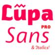 Lupa Sans Pro