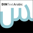 PF Din Text Arabic®