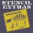 Stencil Extras JNL