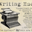 Writing Machine™