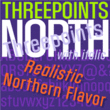 Threepoints North™