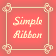 Simple Ribbon™
