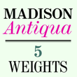 Madison Antiqua™