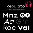 Regulator