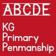 KG Primary Penmanship