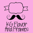 KG Flavor And Frames