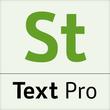Stat Text Pro